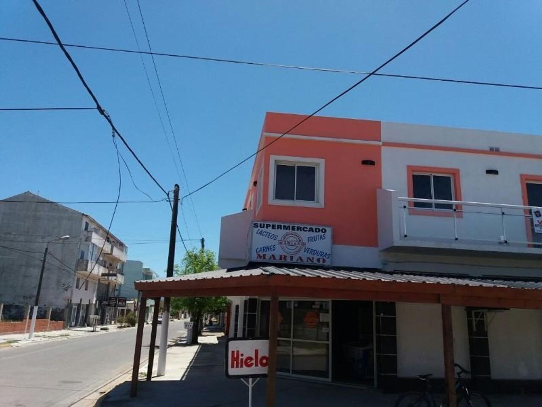 venta de departamentos a estrenar en Las Toninas   48 metrs2