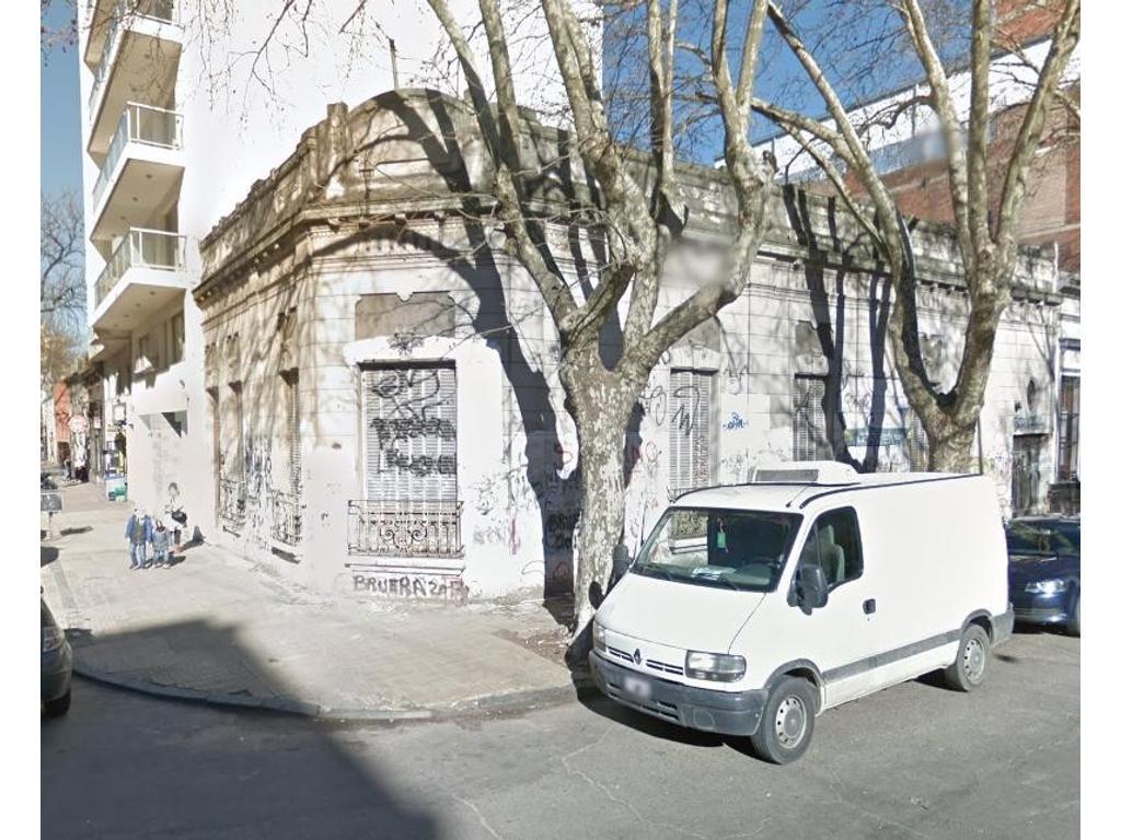 Terreno en venta en  La Plata calle 8 esq 56 Dacal Bienes Raices