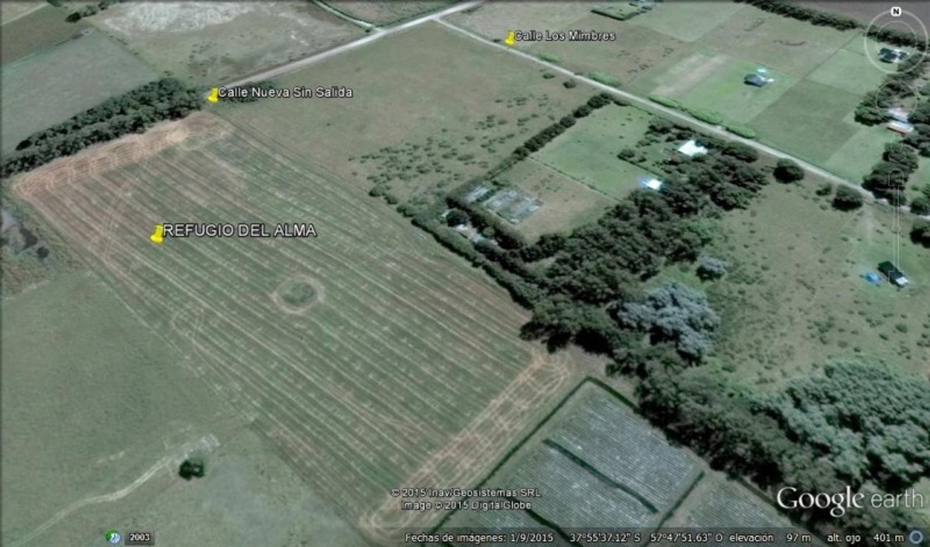 XINTEL(MUI-MUI-2635) Campo - Venta - Argentina, Mar del Plata