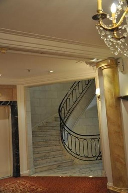 XINTEL(BRV-BRV-21) Hotel Alvear- Habitación Monoambiente Av. Alvear 1800