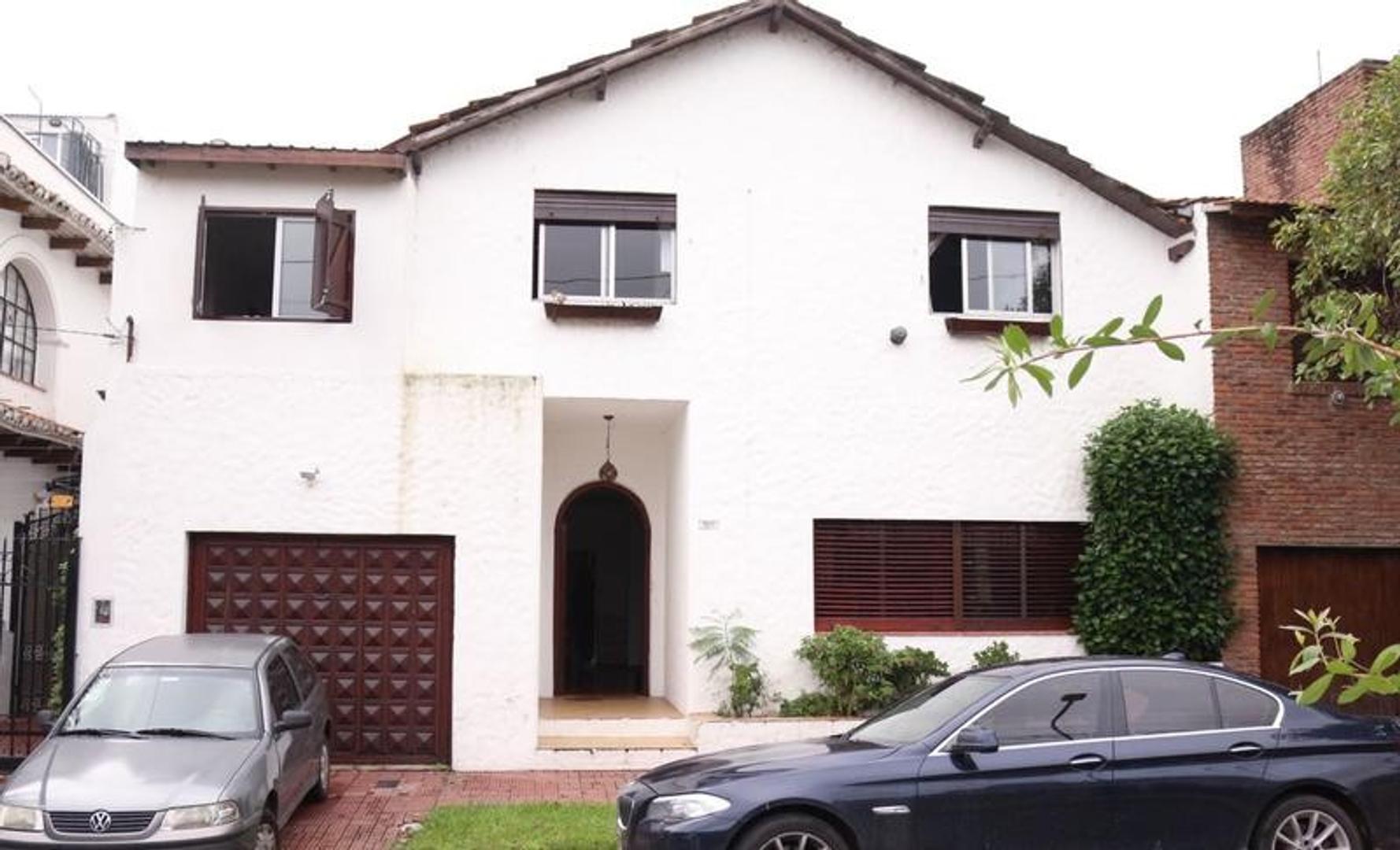 Casa en Venta en La Lucila-Vias/Maipu - 6 ambientes
