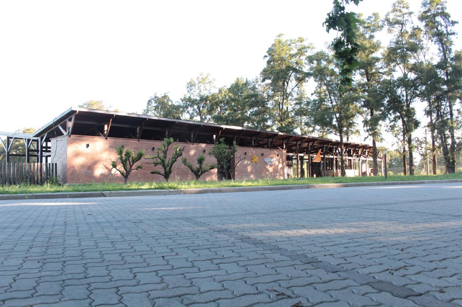 Azahares del Paraná - barrio privado en Fighiera - 860m2