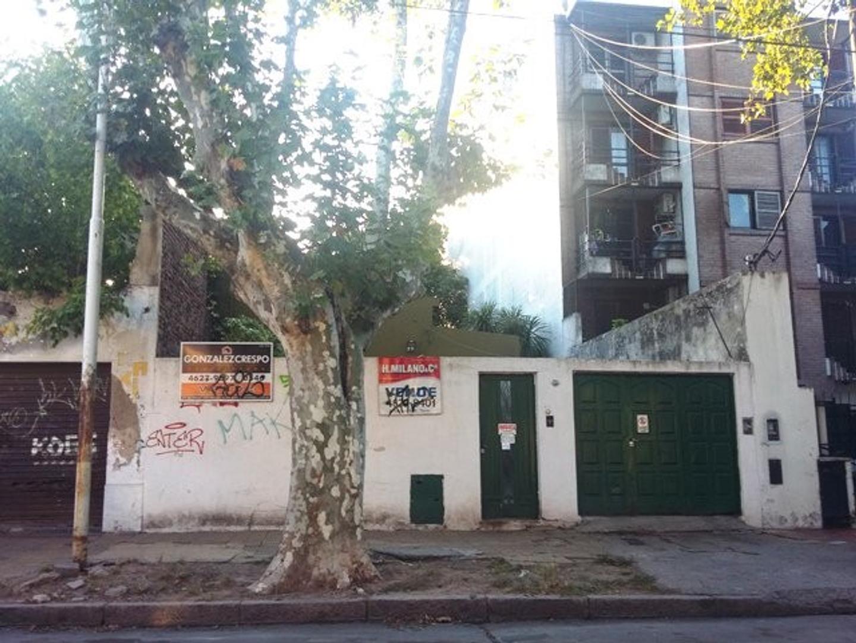 XINTEL(GON-GON-374) Lote - Venta - Argentina, Morón - RIO PIEDRAS 200