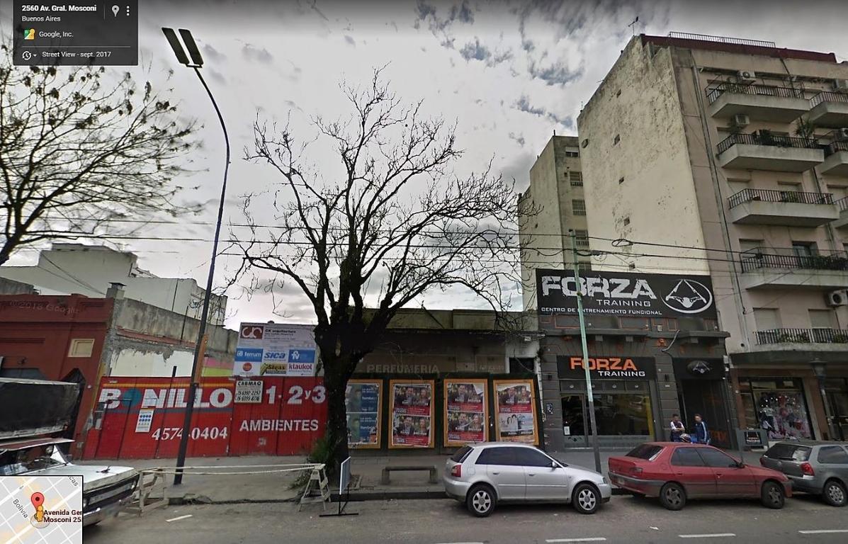 Terreno Lote  en Venta ubicado en Villa Pueyrredón, Capital Federal - MAD1069_LP177684_1