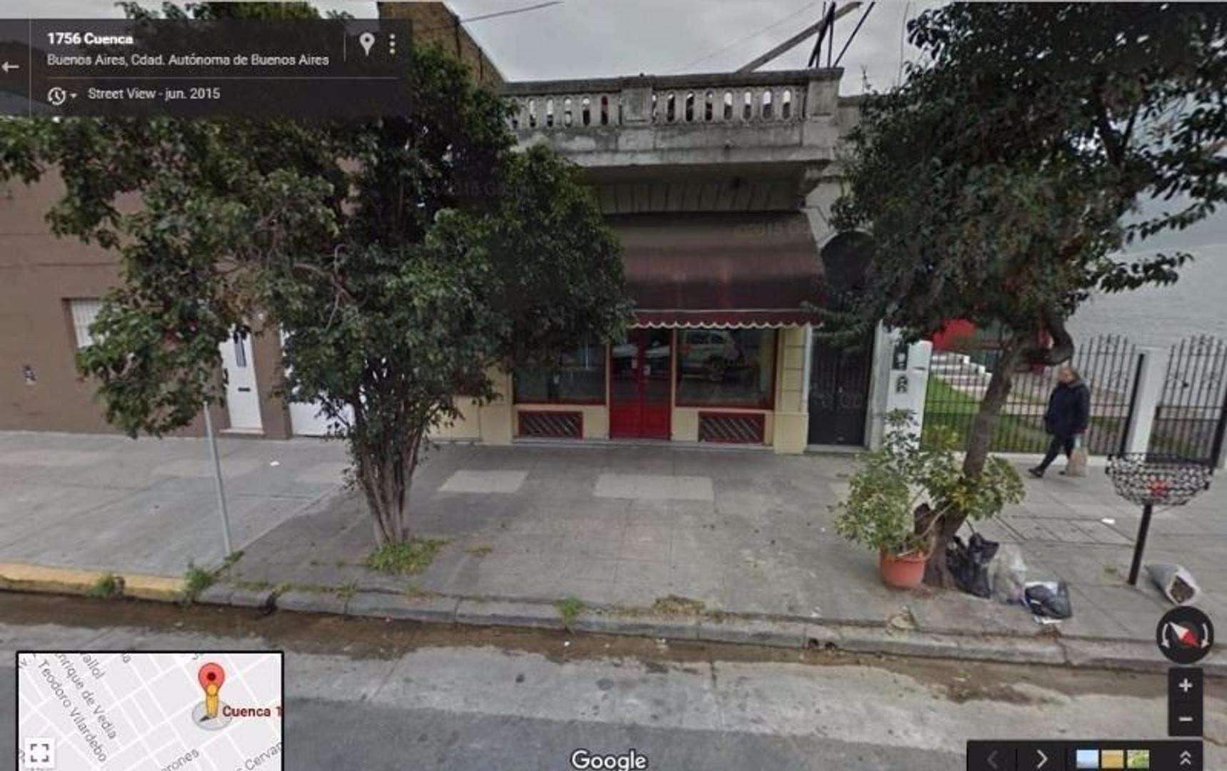 Departamento en Venta en Barrio Santa Rita