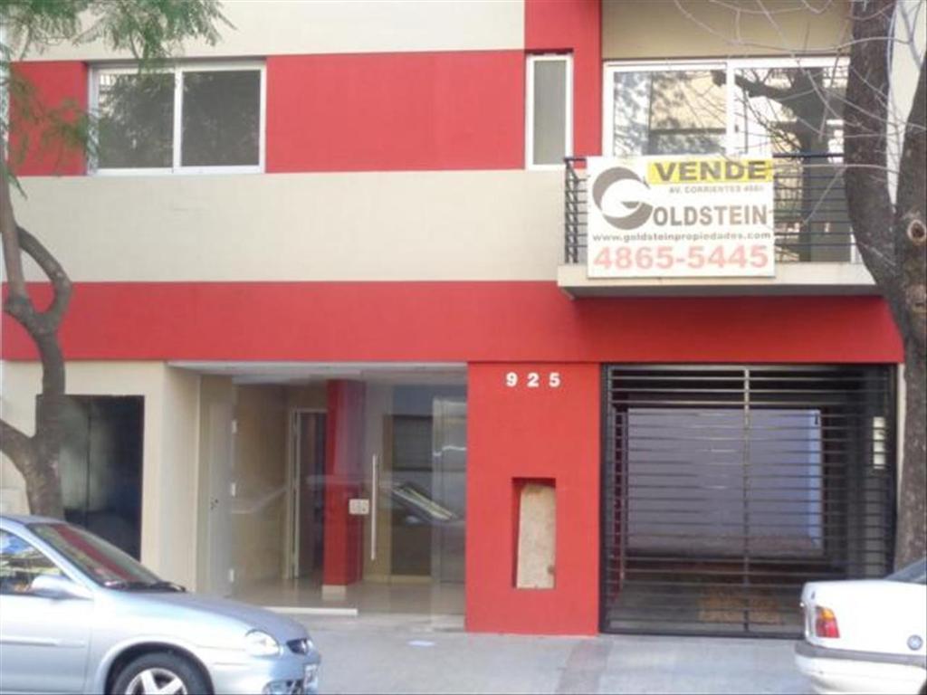 Departamento en Alquiler de 2 ambientes en Capital Federal, Caballito