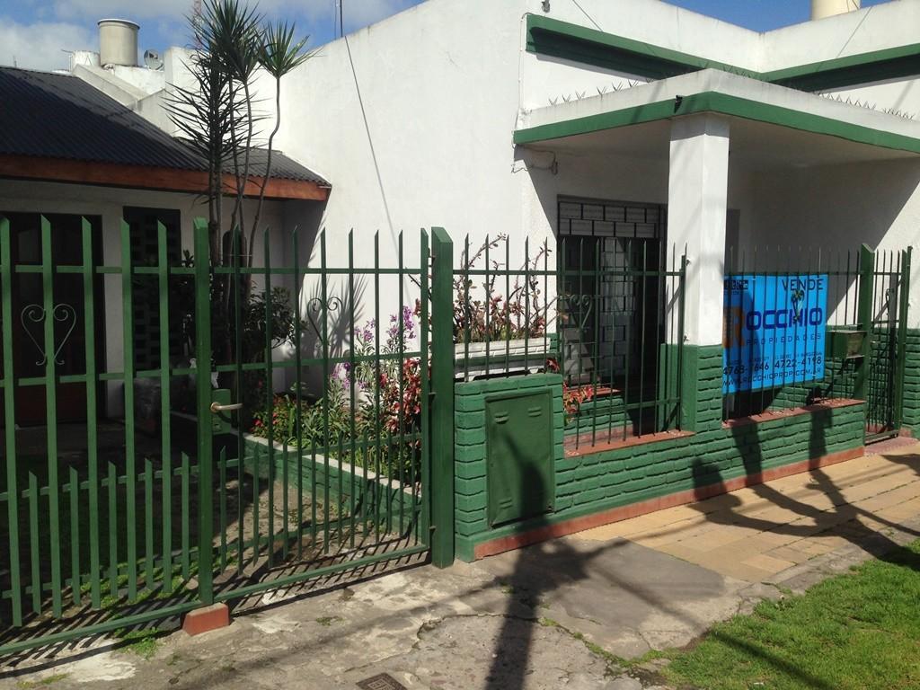 Casa - Venta - Argentina, General San Martín - Luro 2082