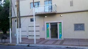 Alquiler monoambiente Santos Lugares.