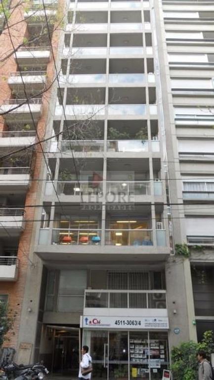 Oficina en alquiler, Belgrano