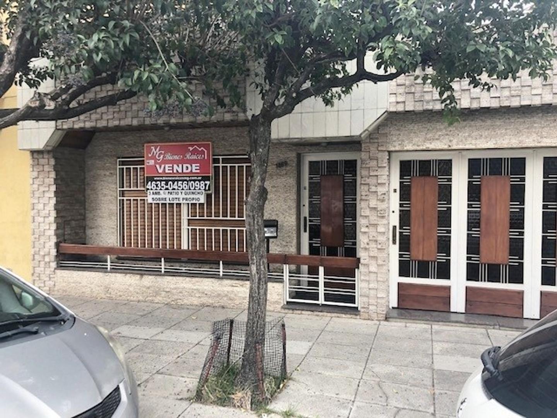 Casa en Venta en Barrio Naón - 3 ambientes
