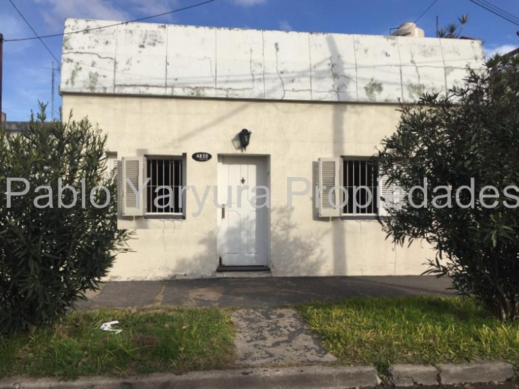 XINTEL(YAR-YAR-15101) Departamento Tipo Casa - Venta - Argentina, Tres de Febrero - MARCO POLO 4820