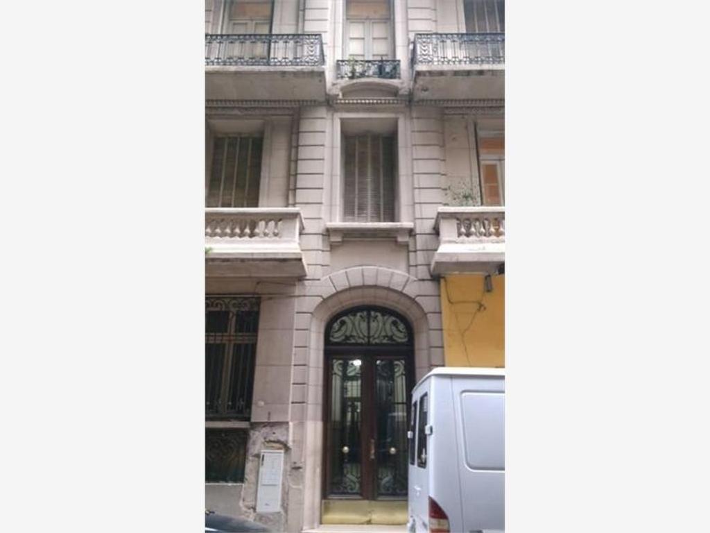 Oficina - Alquiler - Argentina, Capital Federal - 25 DE MAYO 749