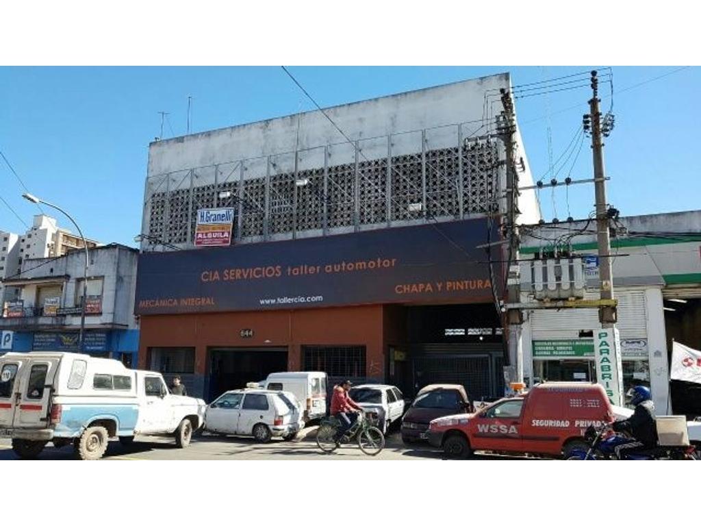 Local - Alquiler - Argentina, San Miguel - Av. Ricardo Balbin  AL 600