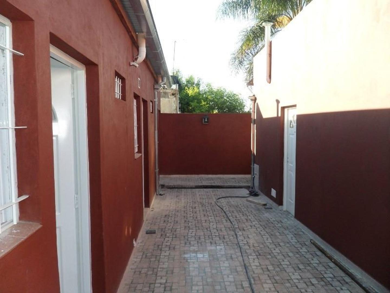 Casa en Alquiler en San Miguel - 2 ambientes