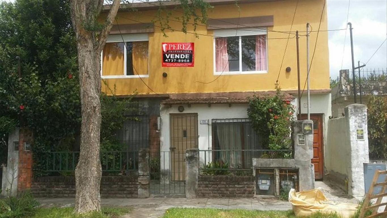 Casa en Venta de 3 ambientes en Buenos Aires, Pdo. de San Isidro, Boulogne, Barrio Hipico