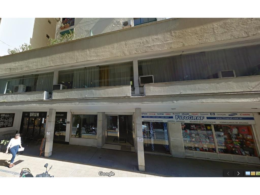 Departamento - SAN TELMO  -  3 amb con espect. terraza-A REFACCIONAR