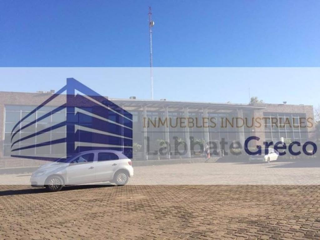 Excelente Inmueble Industrial - 4.350 m² - Villa Ballester