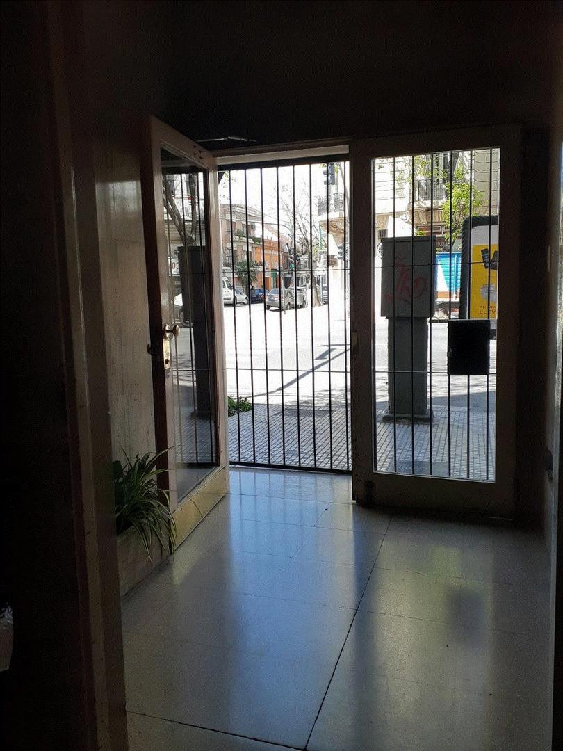 Departamento en Venta en San Cristobal - 2 ambientes