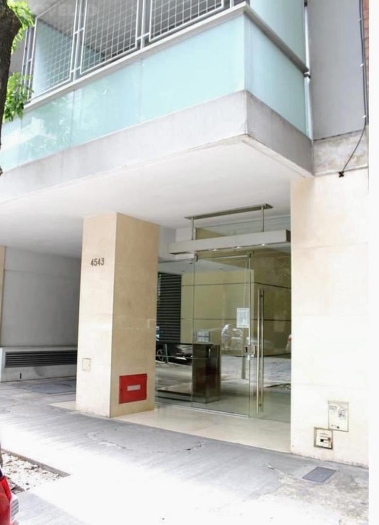 Departamento en Venta en Palermo - Monoambiente