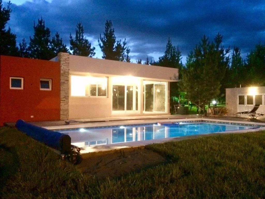 Costa Esmeralda - La mejor casa en venta y amoblada