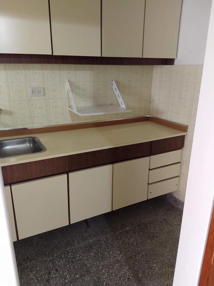 Departamento - 50 m² | 2 dormitorios | 40 años