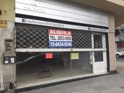 LOCAL ALQUILER  AV RIVADAVIA 11100 LINIERS 2 C/ESTACION A ESTRENAR