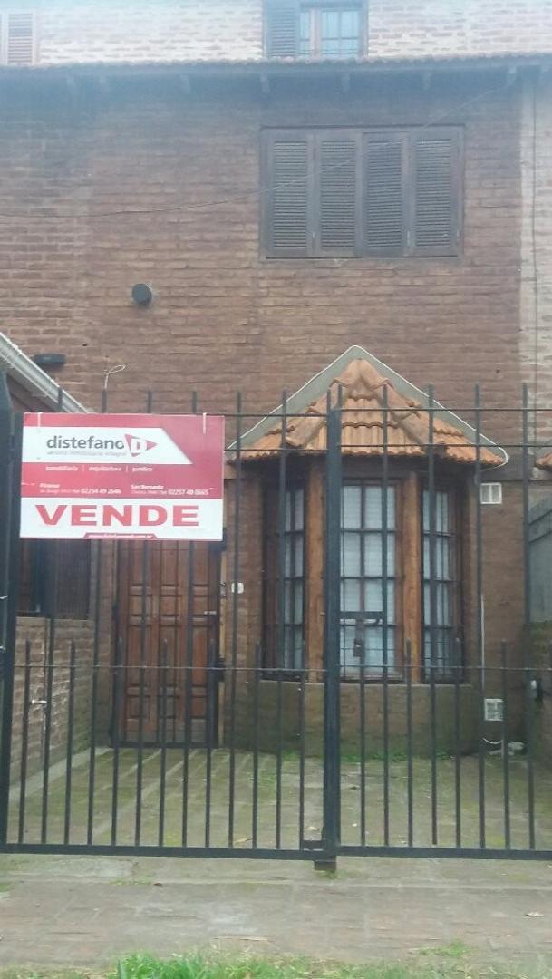 Casa - Venta - Argentina, San Bernardo - STROBEL 768
