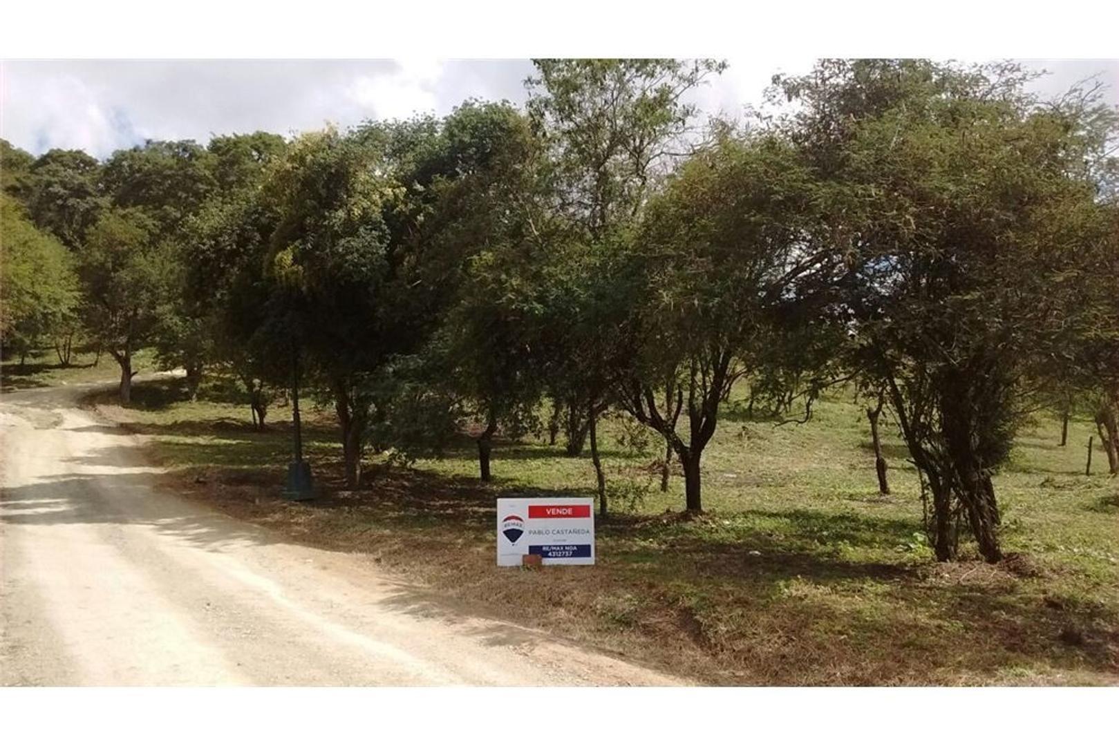 Terreno en Venta Lucinda Norte