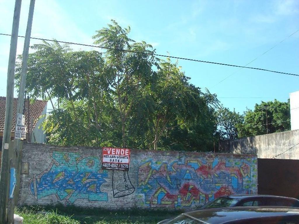 TERRENO- HAEDO NORTE - APTO PARA CONSTRUIR - RED CLOACAL FUNCIONANDO.- EXCELENTE UBICACION