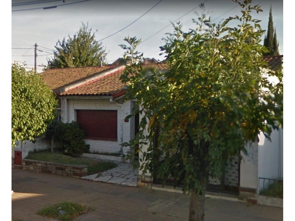 Venta Terreno para constructor Villa Luzuriaga