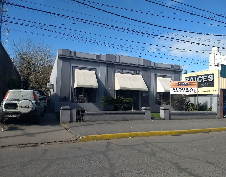 Oficina en Alquiler en Pilar Centro
