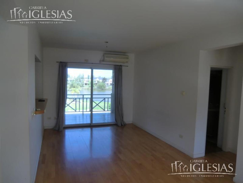Departamento con 2 Dormitorios super funcional en Portezuelo, Nordelta