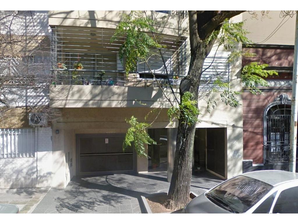 Departamento En Alquiler En Manuel Rodriguez 1144 5 A Av Gaona  # Muebles De Campo Gaona