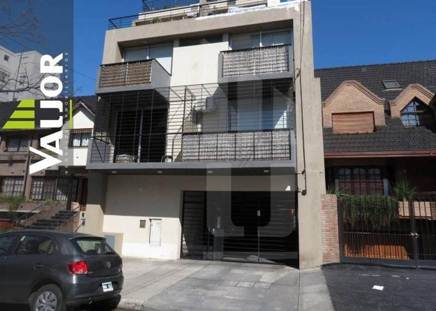 Departamento en Alquiler en Villa Urquiza - 3 ambientes