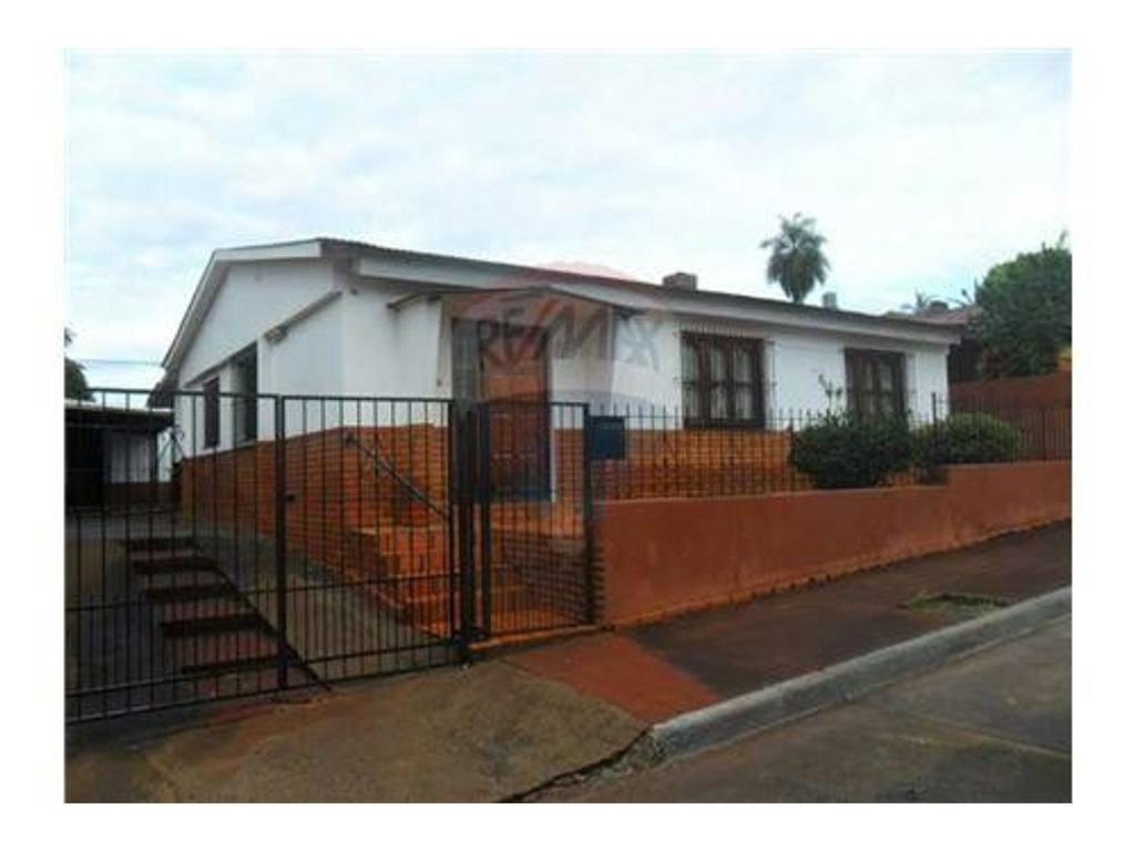 Casa en Venta- Barrio 25 de Mayo