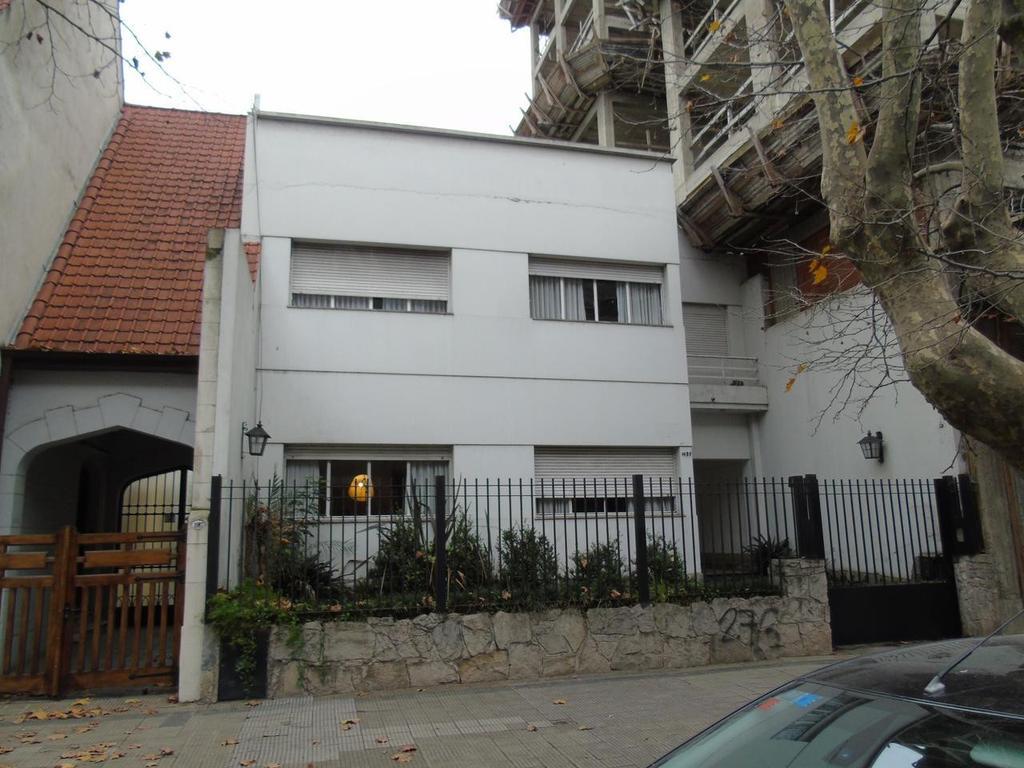 Casa en Venta La Plata Av 1 e/55 y 56 Dacal Bienes Raices