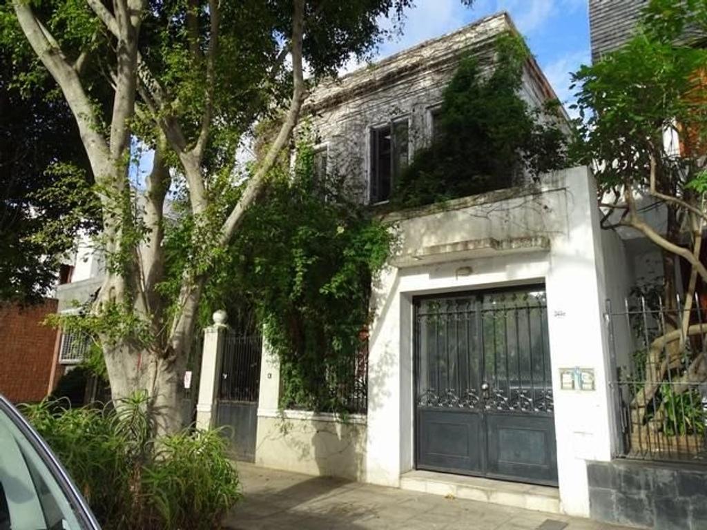 XINTEL(OPL-OP2-3051) Casa - Alquiler - Argentina, Capital Federal - JURAMENTO  AL 3400