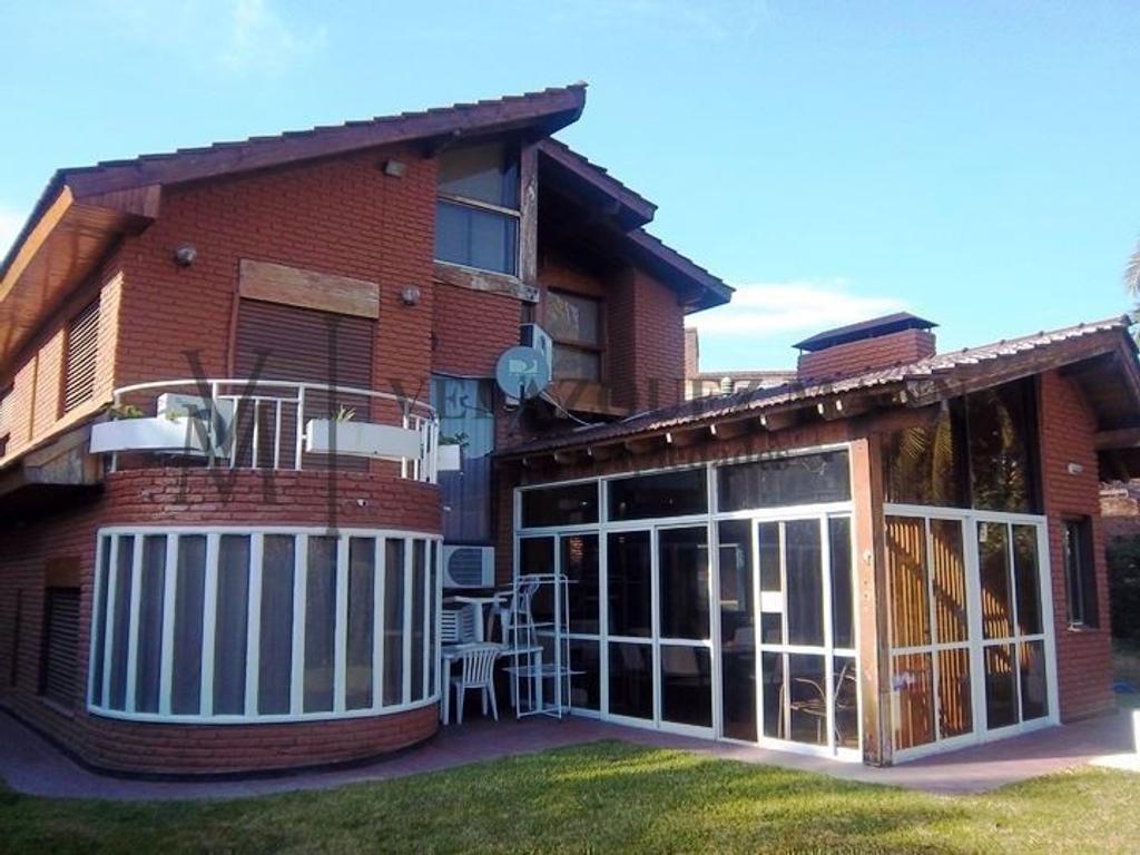 Excelente Casa en El Sosiego Canning
