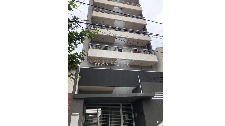 Departamento en VENTA-Caseros Centro