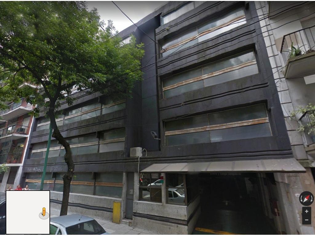 Cocheras fijas y cubiertas. Guayaquil al 400