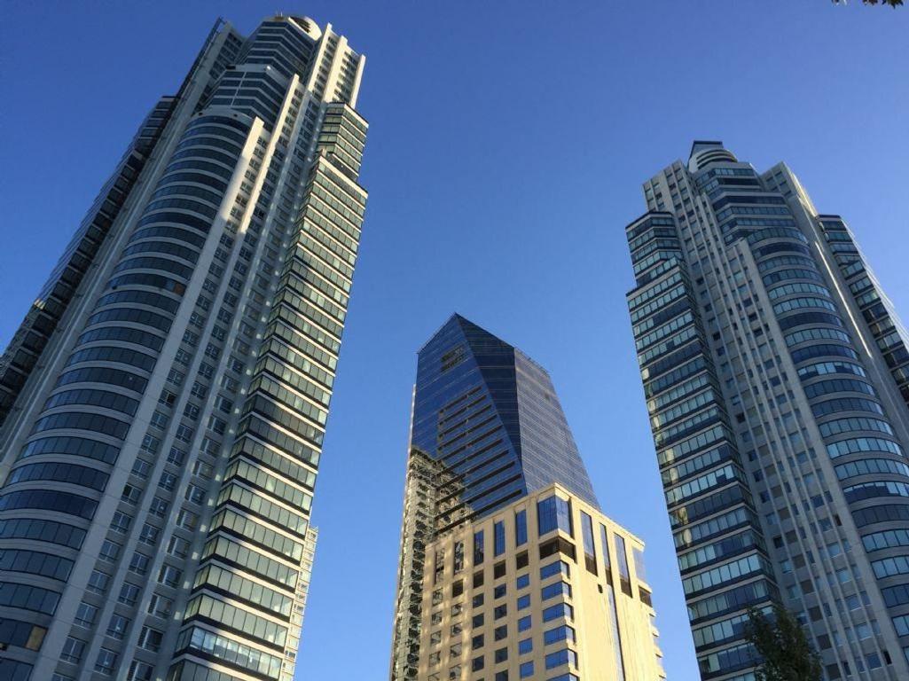 Imponente piso 49 en Torres Leloir - UNICO