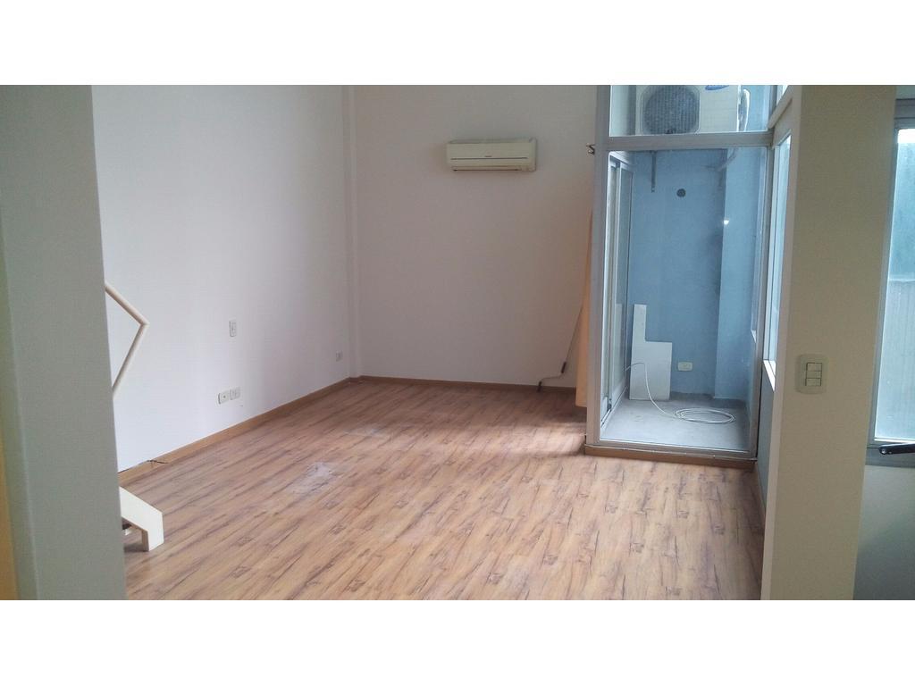 CABALLITO - Monoambiente con  amenities