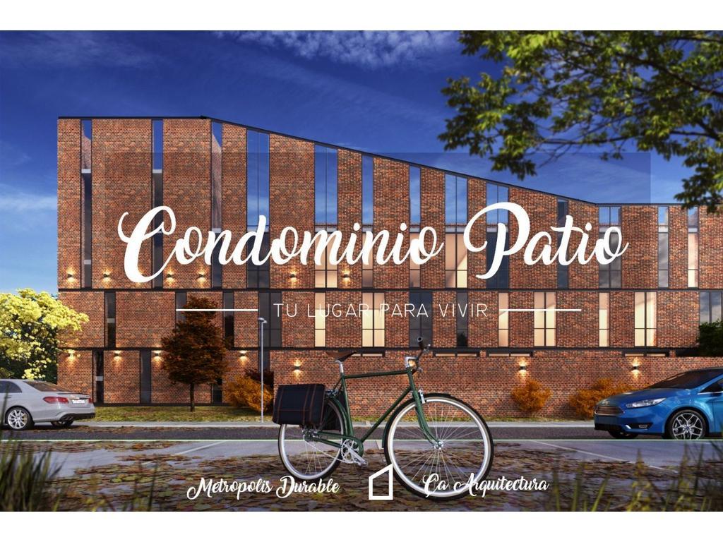 Departamento Duplex  en Venta ubicado en Moreno, Zona Oeste - OES0918_LP121330_2
