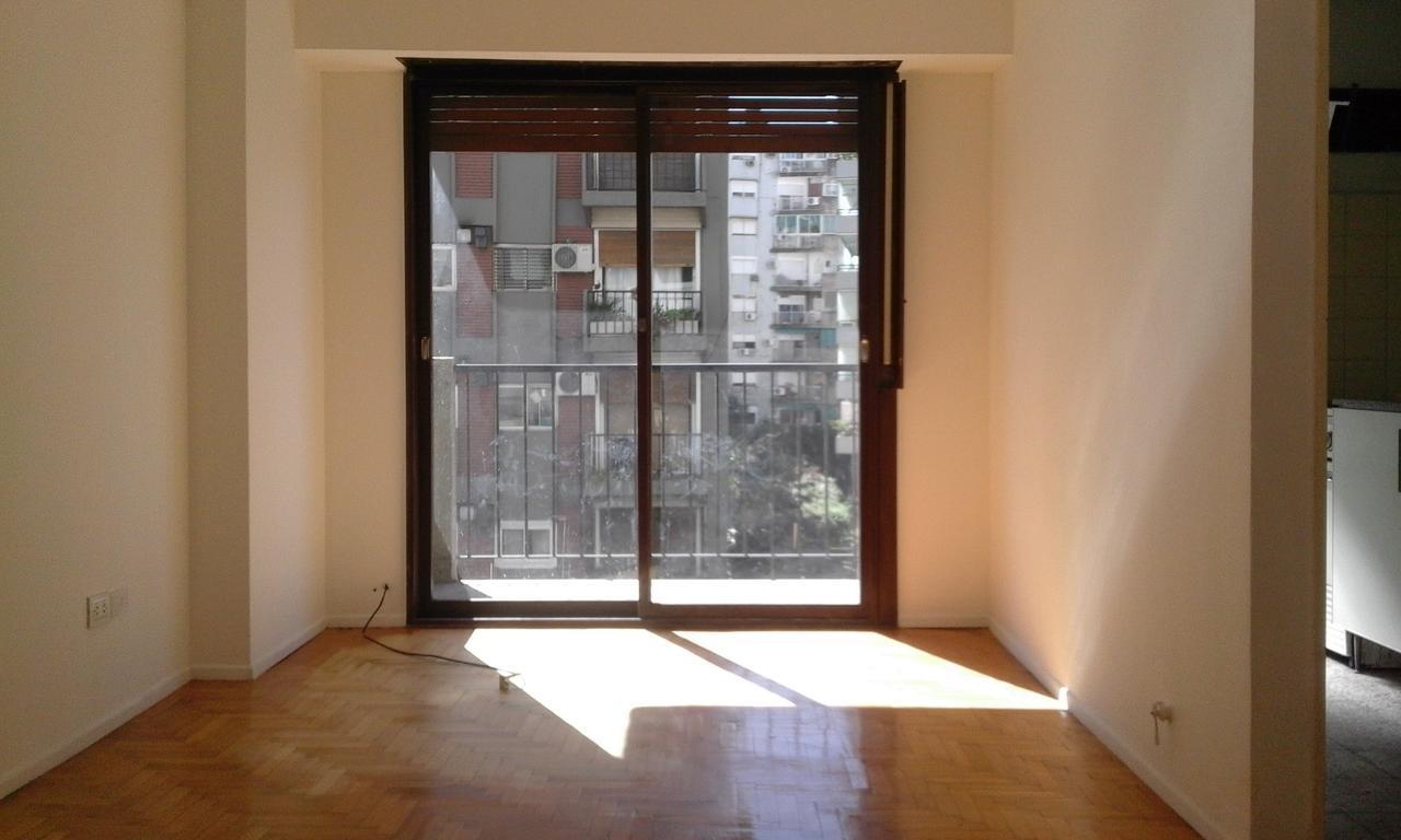LAS CAÑITAS 2 amb frente luminoso. con balcon