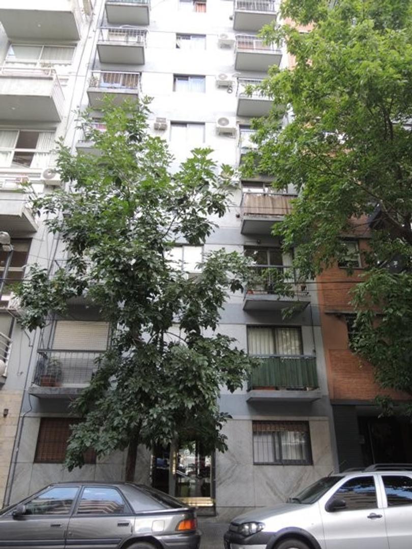 Alquiler de Departamento 2 AMBIENTES en Palermo