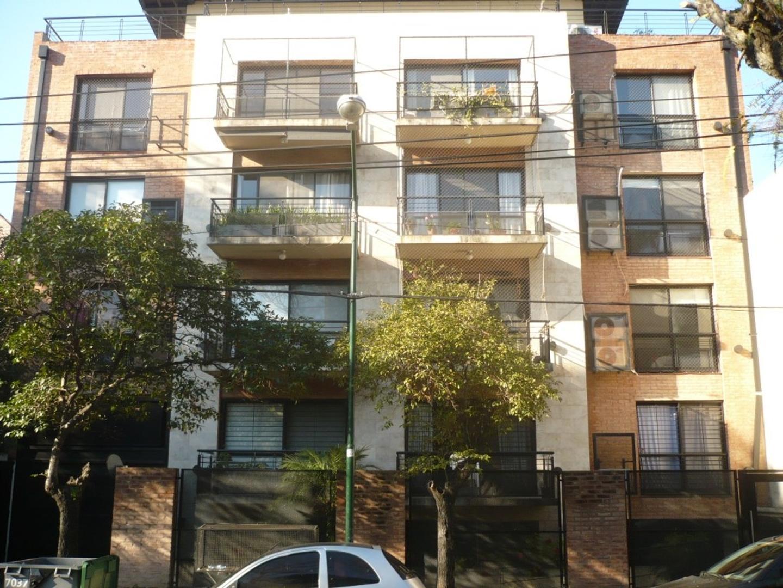 Departamento en Alquiler en San Isidro Vias / Rolon - 3 ambientes