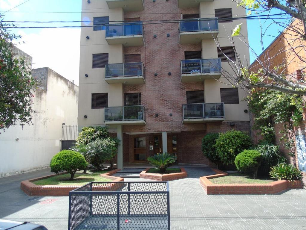 Departamento en alquiler - Barrio Norte Calle 44 e/ 26 y 27 Dacal Bienes Raices