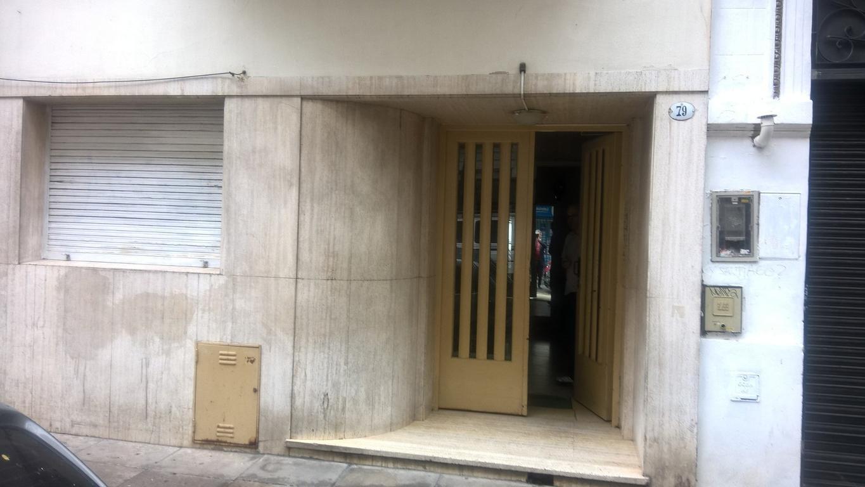 2 ambientes apto crédito ideal primera vivienda
