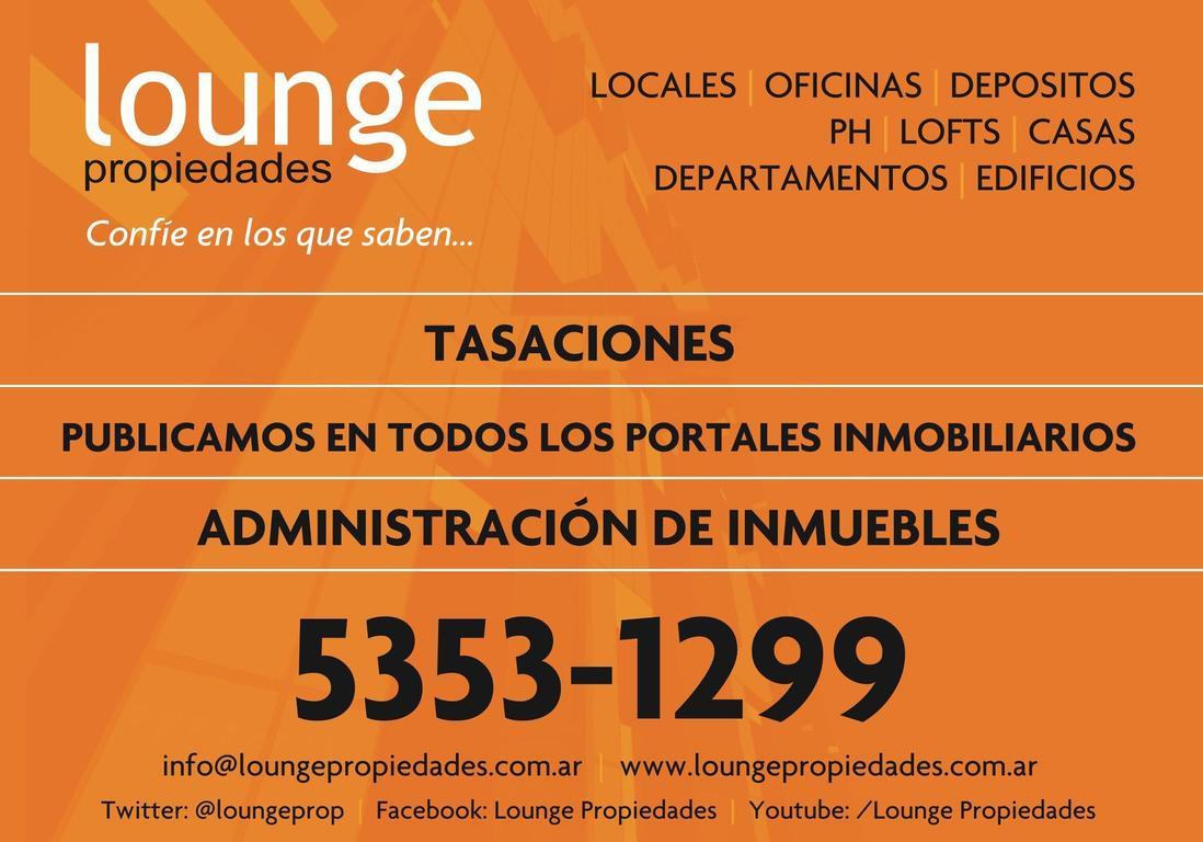 Lote - Venta - Argentina, Capital Federal - MORENO  2354/56