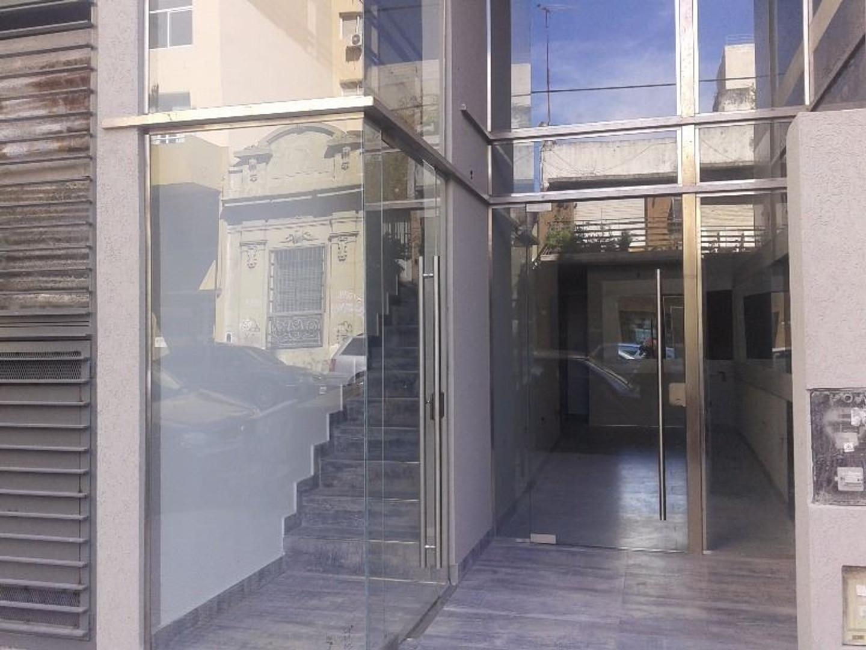 Excelente Monoambiente  Divisible Luminoso  Balcón  Frente.  Estrenar - Palermo. Hollywood